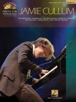 Piano Play-Along Volume 116: Jamie Cullum Sheet Music