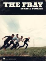 The Fray: Scars & Stories Sheet Music