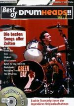 Ppv Medien Best Of Drumheads Vol.1 Sheet Music