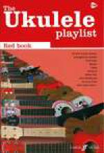 Faber Music The Ukulele Playlist Red Sheet Music