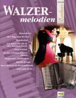 Holzschuh Verlag Walzermelodien (acc) Sheet Music