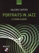 Valerie Capers: Portraits In Jazz Sheet Music