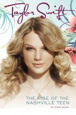 Taylor Swift: The Rise Of The Nashville Teen Sheet Music
