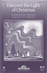 Discover The Light Of Christmas Sheet Music