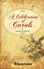 A Celebration Of Carols Sheet Music
