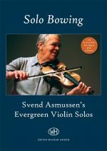 Svend Asmussen: Solo Bowing Sheet Music