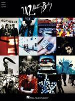 U2: Achtung Baby Sheet Music