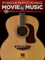 Fingerpicking Movie Music Sheet Music