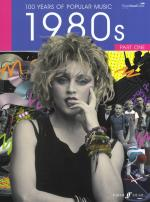 100 Years Of Popular Music: 1980s (Part 1) Sheet Music