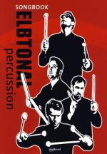 Musik Total Songbook Elbtonal Percussion Sheet Music