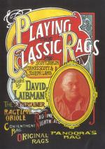 David Laibman: Playing The Classic Rags Of Scott Joplin, James Scott & Joseph Lamb Sheet Music