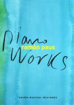Ramón Paus: Piano Works Sheet Music