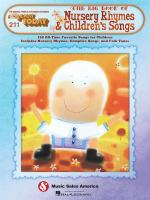E-Z Play Today 211: The Big Book Of Nursery Rhymes & Children's Songs Sheet Music