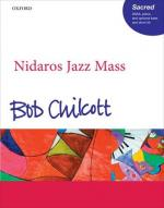 Bob Chilcott: Nidaros Jazz Mass Sheet Music