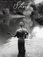 Sting: The Best Of 25 Years Sheet Music