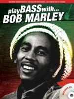 Play Bass With... Bob Marley Sheet Music