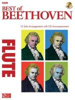 Hal Leonard Best Of Beethoven Flute Sheet Music