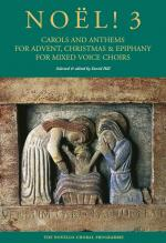 Noël! 3 - Carols And Anthems For Advent, Christmas And Epiphany Sheet Music