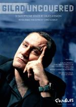 Gilad Atzmon: Gilad Uncovered Sheet Music