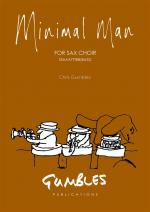 Chris Gumbley: Minimal Man Sheet Music