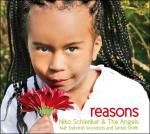 Niko Schlenker & The Angels: Reasons (CD) Sheet Music