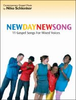 Niko Schlenker: New Day - New Song Sheet Music