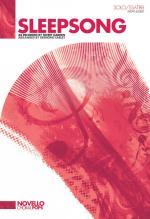 Rolf Lovland/Brendan Graham: Sleepsong (Soprano/SSATBB A Cappella) Sheet Music