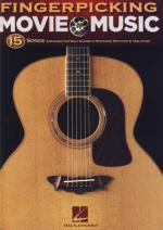 Hal Leonard Fingerpicking Movie Music Sheet Music
