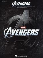 Alan Silvestri: The Avengers Sheet Music