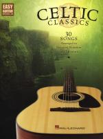 Celtic Classics - Easy Guitar Sheet Music