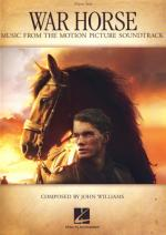 Hal Leonard John Williams War Horse Sheet Music