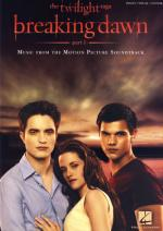 Hal Leonard Twilight Breaking Dawn Vol.1 Sheet Music