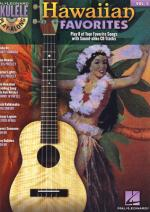 Hal Leonard Ukulele Play-along: Hawaiian Sheet Music