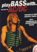 Wise Publications Best Of Ac/dc For Bass Sheet Music