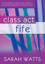 Sarah Watts:  Class Act Fife - Student Book Sheet Music