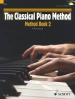 Hans-Günter Heumann: The Classical Piano Method - Method Book 2 Sheet Music