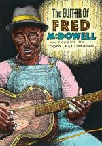 Tom Feldman: The Guitar Of Fred McDowell Sheet Music