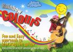 Ashley Watson/Chris Poole: Rainbow Colours - A Fun And Easy Approach To Learning The Guitar (Book/Co Sheet Music