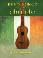 Irish Songs For Ukulele Sheet Music