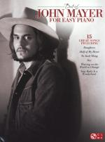 Best Of John Mayer - Easy Piano Sheet Music