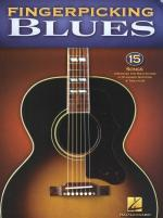 Fingerpicking Blues Sheet Music
