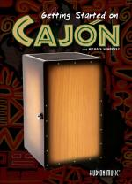 Michael Wimberly: Getting Started On Cajon (DVD) Sheet Music