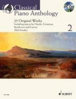Classical Piano Anthology - Volume 2 Sheet Music