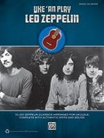 Uke 'An Play Led Zeppelin Sheet Music