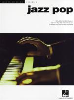 Jazz Piano Solos Volume 8: Jazz Pop Sheet Music