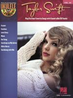 Ukulele Play-Along Volume 23: Taylor Swift Sheet Music