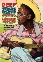 Deep Texas Blues -The Early Blues Of Lightnin' Hopkins Sheet Music
