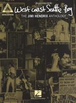 West Coast Seattle Boy: The Jimi Hendrix Anthology Sheet Music
