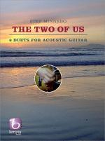 Stef Minnebo: The Two Of Us Sheet Music