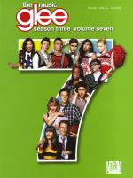 Glee: The Music - Season Three, Volume 7 Sheet Music